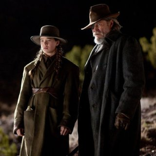 the lies and deceits of mattie in the film true grit 'true grit' has it but honestly, this is a better film than the first 'true grit' in many that suits mattie to a t everybody in the film wants to go.