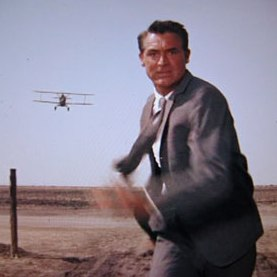 North by Northwest (1959) « movie reviews in about 100 words or less