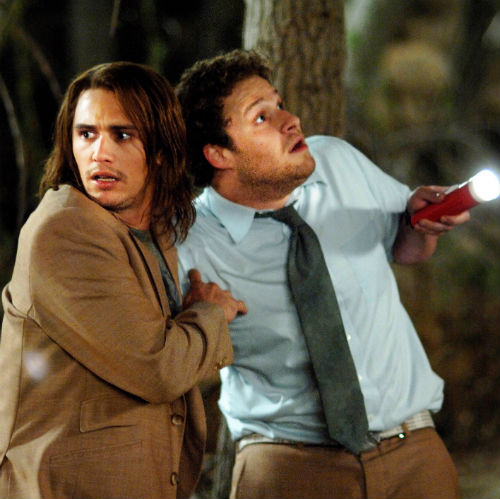 Pineapple Express (2008) | ming movie reviews