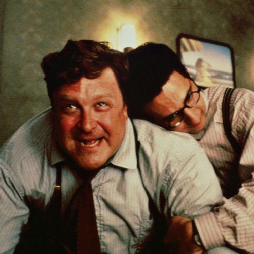 Risultati immagini per barton fink film 1991