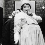Good Night, Nurse (1918)