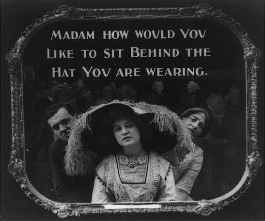 more big hats