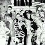 silent film stars
