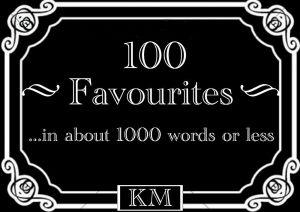 100 Favourites