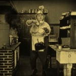 the cook 1918