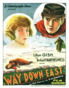 WayDownEast-Poster