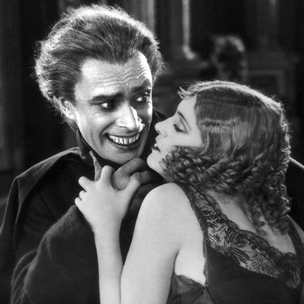 Movie The Man Who Laughs