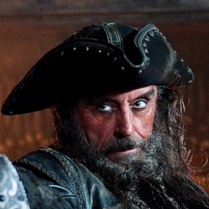 Pirates Of The Caribbean On Stranger Tides 2011 Ming Movie Reviews